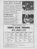 Moosetalk newspaper 1970 June 25th. Moosonee Education Centre celebrates first anniversary. Cree Lesson. Fire at Moose Factory burned over 150 acres.