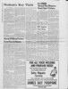 Moosetalk newspaper 1970 June 25th. Hannah Bay Massacre. HBC supplies coast stores. Church at Moose Factory.
