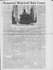 Moosetalk newspaper 1970 June 25th. Runaway Ship: Lost and Found. Inenew.