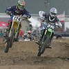 MotoCross at Lorain County Fair :