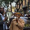 Hubo dos congresos importantes entre 2010 y 2011 en los cuales participaron aproximadamente 90.000 personas.<br /> Foto: Julián Montoni