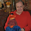 As one of the original writers for Channel 13 (Thirteen), Newtown resident Ray Sipherd is one of the featured interviews on Thirteen's 50th anniversary special, Pioneers of Thirteen, airing September 17, at 8 pm. Mr Sipherd went on to write for Sesame Street friends Ernie, Bert, and Grover for 17 happy years during the 1970s and 80s, a program long carried by Thirteen.                    (Crevier photo)