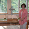 Valley Presbyterian Church in Brookfield is celebrating the arrival of its new permanent pastor, The Reverend Adele Crawford. The church will host a Welcome Sunday on September 16 to celebrate her arrival as well as the return of autumn and the beginning another Sunday School year with a picnic. (Hicks photo)