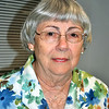 Gladys McLaughlin was this week's Snapshot profile. (Crevier photo)