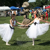 "Two days of art, in nearly every form imaginable, were presented September 15-16 at Fairfield Hills during Newtown Arts Festival. Within the setting of a sculpture garden, dancers from The Graceful Planet offered live sculpture Saturday afternoon.   (Hicks photo)<br /> <br /> PLEASE NOTE: A separate gallery with all photos that made up the slideshow that accompanied our final recap of the arts festival can be found here:<br />  <a href=""http://photos.newtownbee.com/Journalism/Special-Events/2012-Newtown-Arts-Festival/25555573_hjNtHq#!i=2107532147&k=Zfn5Dh9"">http://photos.newtownbee.com/Journalism/Special-Events/2012-Newtown-Arts-Festival/25555573_hjNtHq#!i=2107532147&k=Zfn5Dh9</a>"