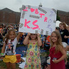 "Plenty of homemade signs welcomed Big Time Rush to Newtown, including this one held aloft by a trio of friends.  (Bobowick photo)<br /> <br /> PLEASE NOTE: Additional photos from this event, which were presented online in a slideshow, can be viewed here:<br /> <a href=""http://photos.newtownbee.com/Journalism/Special-Events/Big-Time-Rush-concert-for"">http://photos.newtownbee.com/Journalism/Special-Events/Big-Time-Rush-concert-for</a>"
