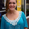 Newtown Bee: What do you like to do on a rainy summer day? Brianna Bauch: Watch funny movies. (Francke photo)