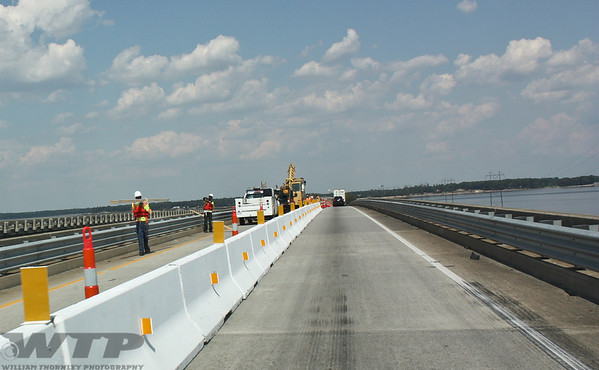 NEWS I-95 Bridge Construction