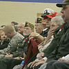 NRHS Honors Vets at Assembly :