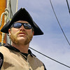 Captain Jeremiah Gempler of the <br /> tall ship Hawaiian Chieftain<br /> Victoria, Canada<br /> 2008