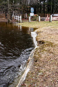 New England Flood of 2007 (April 2007)