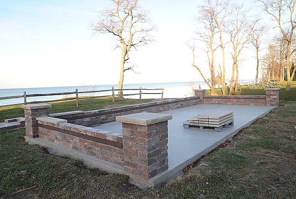 New park memorializes Brookside alumni