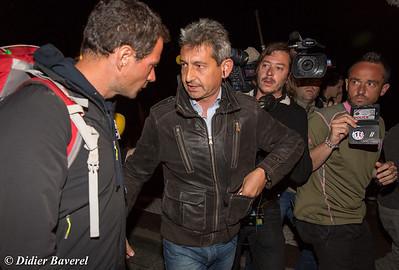 Arrestation de Jerome Kerviel