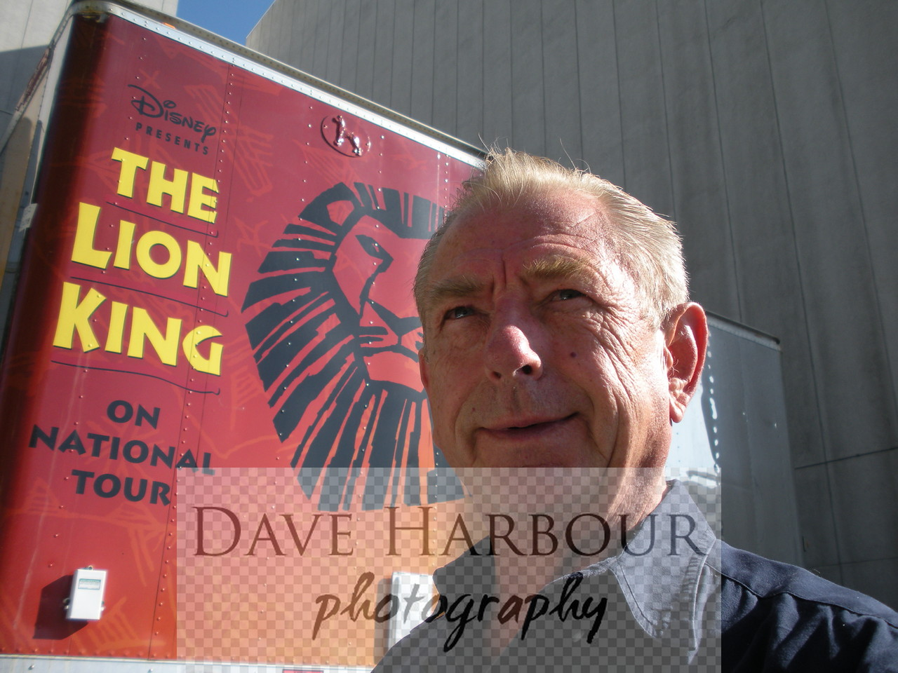 Dave Harbour
