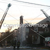 FIRST CONGREGATIONAL CHURCH FIRE