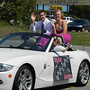 Fort Gibson homecoming parade 2012.