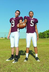 copyright 2012 Sarah A. Miller/Tyler Morning Telegraph  quarterbacks