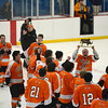 Wayland wins State east regional title