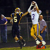 North Ridgeville vs. Avon football :