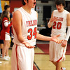North Ridgeville vs Firelands basketball :
