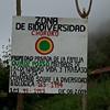 En Colombia las Zonas de Biodiversidad, Zonas Humanitarias, Zonas de Reserva Campesina, Resguardos Indígenas, entre otras figuras jurídicas, han sido una alternativa humanitaria a la que recurren comunidades a fin de sobrevivir en medio del conflicto armado.