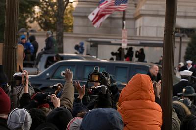 O-B-A-M-A... Obama...Obama!!!