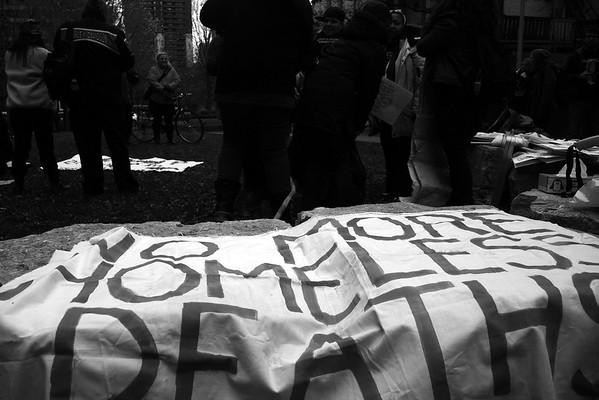 OCAP  Feminist Action for Safer Space, Shelter and Housing