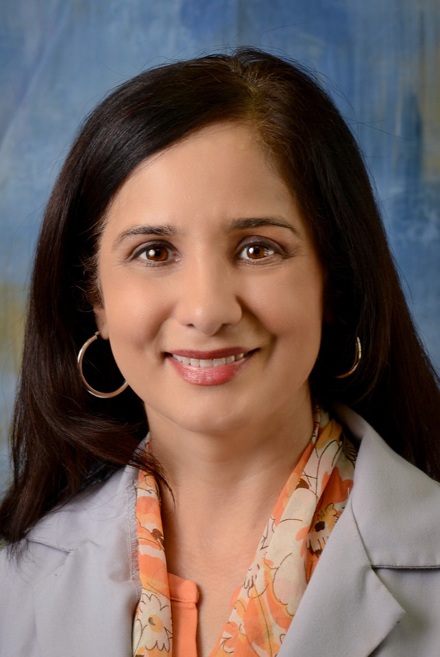 Samina Khattak, MD, psychiatry