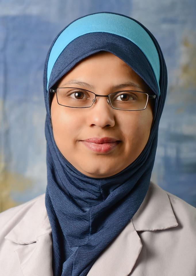 Zehra Tharanum, MD, IM, Occ. Med.