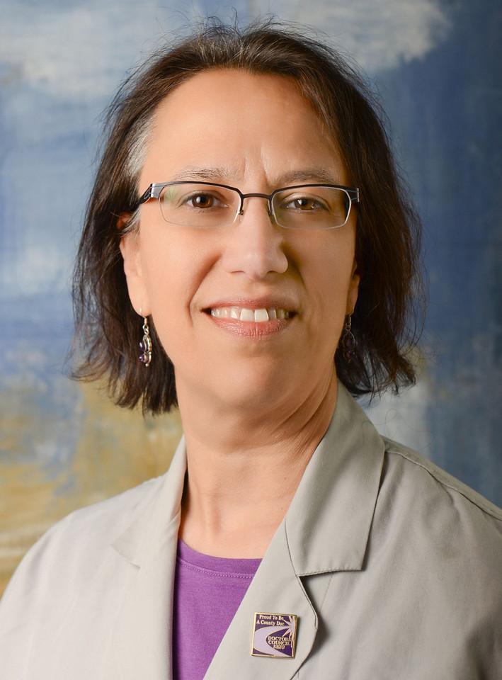 Rachel Rubin, MD, IM, Occ. Med.