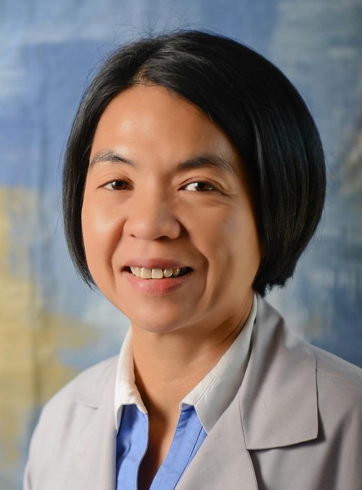 Lorraine Bangayan, MD, cardiology