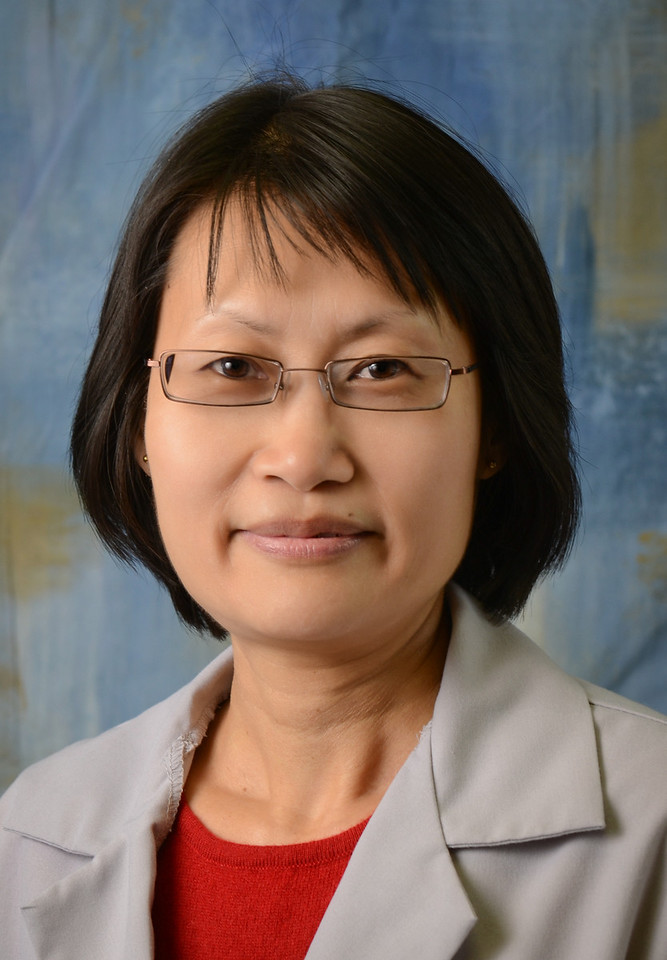 Sophia Chin, MD, Family Medicine