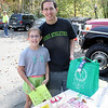 Sandy Hook (Conn.) Organization for Prosperity presented its second annual Passport To Sandy Hook on Saturday, October 12, 2012, and The Newtown Bee was there. (Hicks photo)