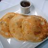 1-cranberry pancakes