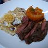 670-steak eggs