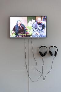 Opening of transformed Kettles Yard Art Gallery Cambridge UK