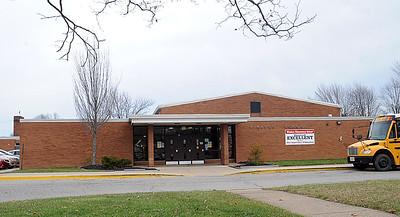 Windsor Elementary. STEVE MANHEIM/CHRONICLE