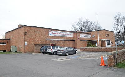 Franklin Elementary.  STEVE MANHEIM/CHRONICLE