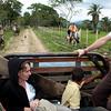 PBI trabaja únicamente a petición de organizaciones locales que piden acompañamiento dadas las amenazas que reciben. Las personas que acompaña PBI Colombia tienen en común su compromiso con los derechos humanos, la lucha contra la impunidad y el sueño de una Colombia con justicia social.