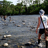 Previamente a su incorporación en Colombia los voluntarios pasan por un proceso de selección y formación.