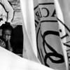 En ese entonces, PBI había recibido varias peticiones, entre otras por parte de la entonces Comisión Intercongregacional de Justicia y Paz, la Asociación de Familiares de Detenidos Desaparecidos, el Padre Javier Giraldo y el abogado Eduardo Umaña Mendoza, quien fue asesinado en Bogotá en 1998.<br /> Foto: Sebastian Rőtters