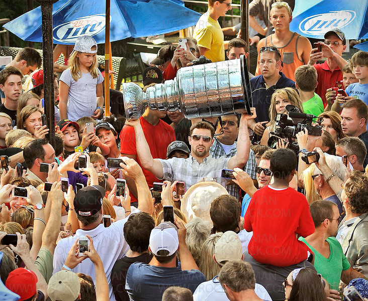 STANLEY CUP IN EXCELSIOR