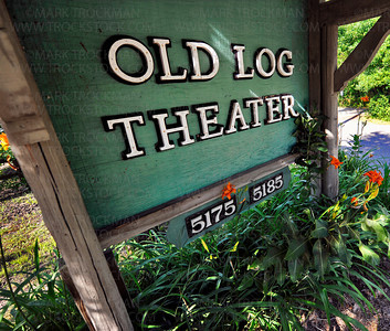 OLD LOG NEW OWNERS