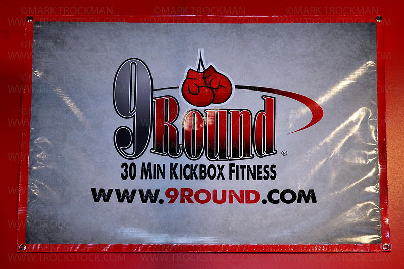 9ROUND GYM BIZ FEATURE