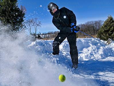 SNOWBALL OPEN