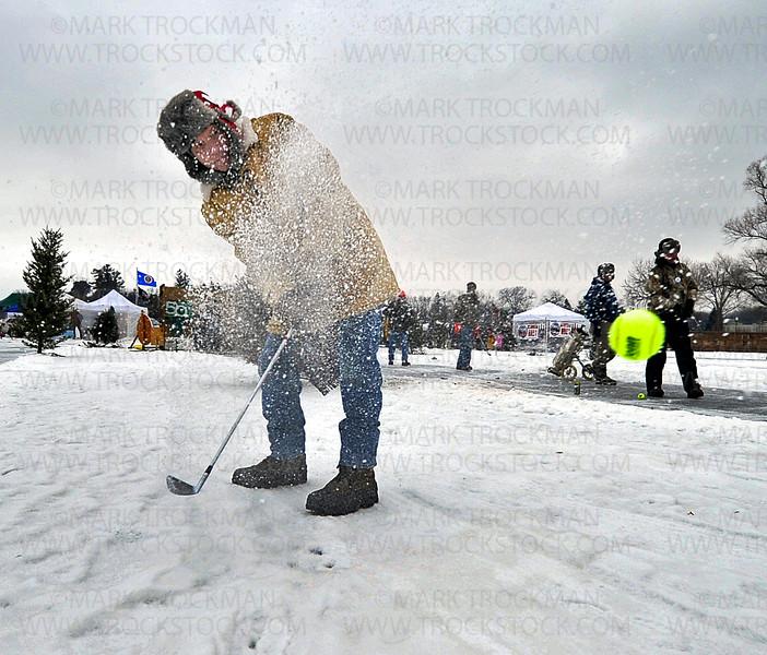 SNBOWBALL OPEN WINTER FEST