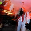Ghost, goals and the undead populate the Excelsior-Lake Minnetonka Historical Society Museum Saturday, Oct. 26, during the Annual Booseum & Ghost Trolley event.