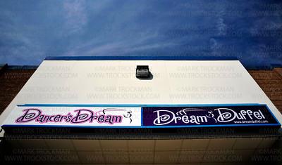 DREAM DUFFEL BIZ FEATURE