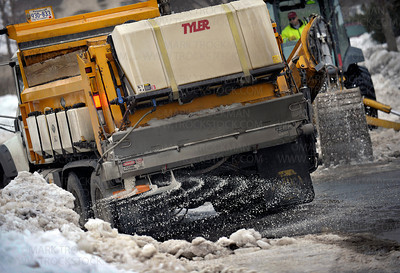 PLYMOUTH SNOW & ICE REMOVAL