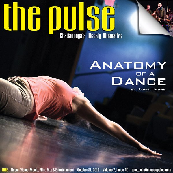 Pulse, Anatomy of a Dance